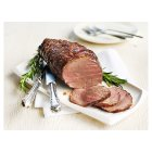 Duchy Originals from Waitrose organic beef corner cut topside roast