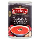 Baxters Chef Selections Tomato & Parmesan - 400g