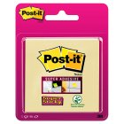 Post-it Super Sticky Notes -