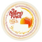 Natures Finest Peaches (in juice) - drained 55g