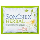 Sominex herbal tablets - 30s