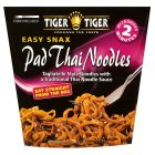 Tiger Tiger easy snax pad Thai noodles