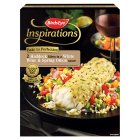 Birds Eye Bake To Perfection 2 chunky Atlantic haddock fillets in white wine, mustard and onion spring sauce - 280g