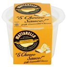 Mattarello 5 cheese sauce - 230g
