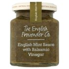 English Provender Co English mint sauce - 190g