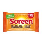 Soreen banana loaf - each Brand Price Match - Checked Tesco.com 16/07/2014