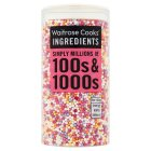 Waitrose Cooks' Homebaking 100's & 1000's - 90g