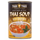 Tiger Tiger Thai soup massamun