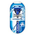 Wilkinson Sword hydro 5 razor - each Brand Price Match - Checked Tesco.com 16/04/2014