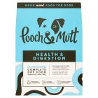 Pooch & Mutt health & digestion complete food - 1kg