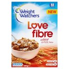 Weight Watchers love fibre wheat & rice flakes - 500g Brand Price Match - Checked Tesco.com 27/10/2014