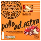 Pizza Express Pollo Ad Astra - 280g