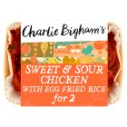 Charlie Bigham's Sweet & Sour Chicken - 805g Introductory Offer