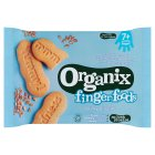 Organix 12 organic baby biscuits - stage 2 - 100g Brand Price Match - Checked Tesco.com 17/12/2014