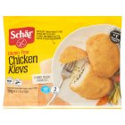 DS gluten free chicken kievs - 2x130g