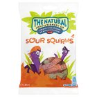 The Natural Confectionery Co, jelly squirms