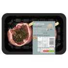 Waitrose New Zealand Lamb Loin Medallions - 320g