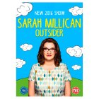 DVD Sarah Millican: Outsider -