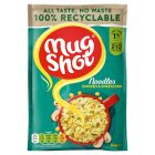 Mug Shot chicken & sweetcorn noodles - 54g
