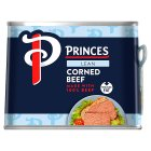 Princes lean corned beef - 200g