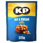 KP jumbo peanuts salt & vinegar - 180g Brand Price Match - Checked Tesco.com 30/07/2014