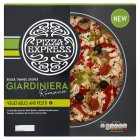Pizza Express giardiniera romana - 400g Introductory Offer