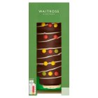 Waitrose caterpillar cake -
