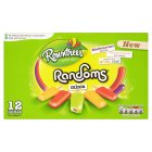 Rowntrees randoms minis - 12x30ml Introductory Offer