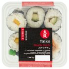 Taiko Sushi simple snack sushi - 87g