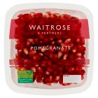 Waitrose Pomegranate Seeds - 210g
