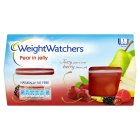 Weight Watchers pear in jelly - 4x120g