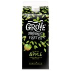 Grove Organic Apple Juice - 1.75litre