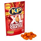 KP XL crunchy coated peanuts sweet chilli lemon - 140g