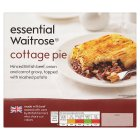 essential Waitrose cottage pie - 400g
