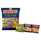 Haribo mini mix trick or treat - 200g