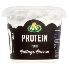 Arla Protein Plain Cottage Cheese - 330g