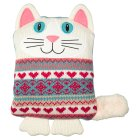 Aroma Home love cats cosy hottie -