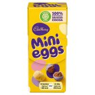 Cadbury mini eggs - 45g