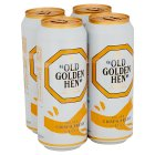 Morland Old Golden Hen England - 4x500ml Brand Price Match - Checked Tesco.com 25/07/2016