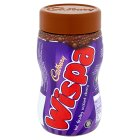 Cadbury Wispa hot chocolate