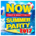 CD Now That's What I Call Summer Party -