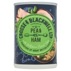 Crosse & Blackwell Best of British pea & ham soup - 400g