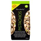 Wonderful Pistachios Roasted Salted - 220g