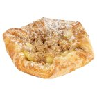 Apple Crumble Danish -