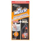 Mr Muscle 2in1 drain unblocker - 500ml
