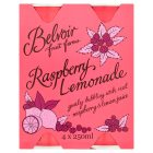 Belvoir fruit farms raspberry lemonade - 4x250ml Brand Price Match - Checked Tesco.com 23/07/2014