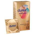 Durex real feel condoms - 14s Brand Price Match - Checked Tesco.com 23/04/2015