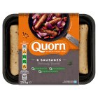 Quorn sausages - 250g Brand Price Match - Checked Tesco.com 16/04/2014
