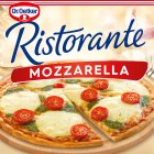 Dr Oetker ristorante pizza mozzarella - 335g Brand Price Match - Checked Tesco.com 05/03/2014