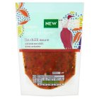 Waitrose Asian fusion hot chilli sauce - 140g
